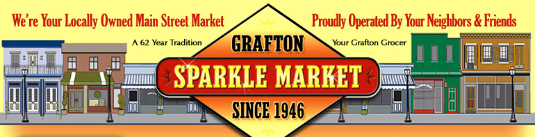 Sparkle Market - Grafton, Ohio - Grocery Store